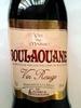Boulaouane - Product