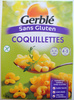 Coquillettes sans gluten  - Coquillettes - Product