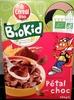 BioKid Pétal choc bio - Produit