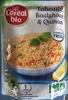 Taboulé boulghour et quinoa - Product