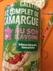 Galette de riz complet de Camargue au son d'avoine - Product