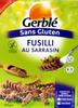 Fusilli au Sarrasin (Sans Gluten) - Produit