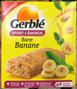 Barre Banane - Produit