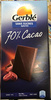 Chocolat noir 70% Cacao - Product