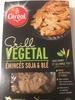 Grill Végétal Émincés Soja & Blé - Producto