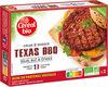Coeur de burger - Texas BBQ - Produit