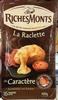 Raclette de caractère (29% MG) - Produit