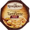 Fromage a tartiflette - Produit