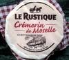 Crémerin de Moselle (30 % MG) - Product