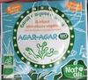 Agar-Agar - Product