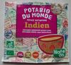 Potabio du monde - Indien - Prodotto