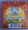 Petit Pont-L'évêque (22% MG) - Produit