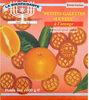 Psh yarden petite galette à l'orange 600g - Producto