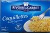Coquillettes - Pâtes alimentaires - Produit