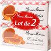 Tartelette Choco caramel - Produit