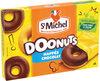 DOONUTS NAPPE CHOCOLAT - Produit