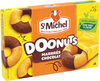 DOONUTS MARBRES CHOCOLAT - Produit