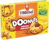 Doonuts pépites chocolat - Produit