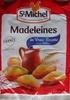 Madeleines, la Vraie Recette - Produit