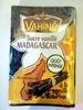 Sucre vanillé de Madagascar à la vanille Bourbon - Product