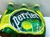 Perrier saveur citron - Product