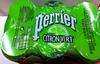Perrier saveur citron vert - Product