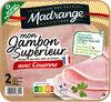 Mon Jambon Supérieur avec couenne VPF 2tr - Produit