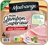 Mon Jambon Supérieur avec couenne VPF 4tr - Produit