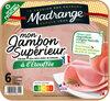 Mon Jambon Supérieur à l'Étouffée 6tr - Produit