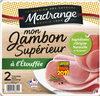 Jambon - Product