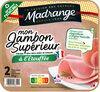 Mon Jambon Supérieur à l'étouffée 2tr - Product