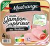 Mon Jambon Supérieur au torchon 4tr - Product