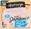 Mon jambon + - Produkt
