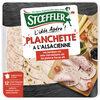 Planchette Alsacienne Stoeffler - Produit