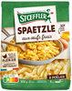 Spaetzle aux oeufs frais 300g - Product