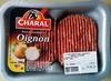 Steaks Hachés Assaisonnés Oignon - Produit