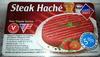 Steak Haché - Produit
