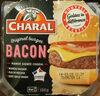 Original burger Bacon - Product