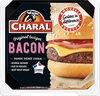 Original burger BACON - Produit