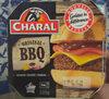 Burger saisonnier - Produit