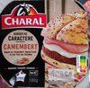 Burger de caractère Camembert - Produit