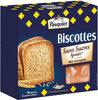 Biscottes SSA Blé complet - 产品