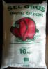 Sel Gros (Spécial Salaisons) - Product