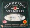 Roquefort Vernières frères - Produit