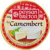 Le camembert - Produto