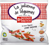 La Julienne de légumes - Produit