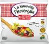 La Brunoise Provençale - Produit