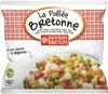 La Poêlée Bretonne - Prodotto