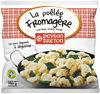 La poêlée Fromagère - Prodotto