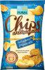 Chips artisanales sel marin - Produit